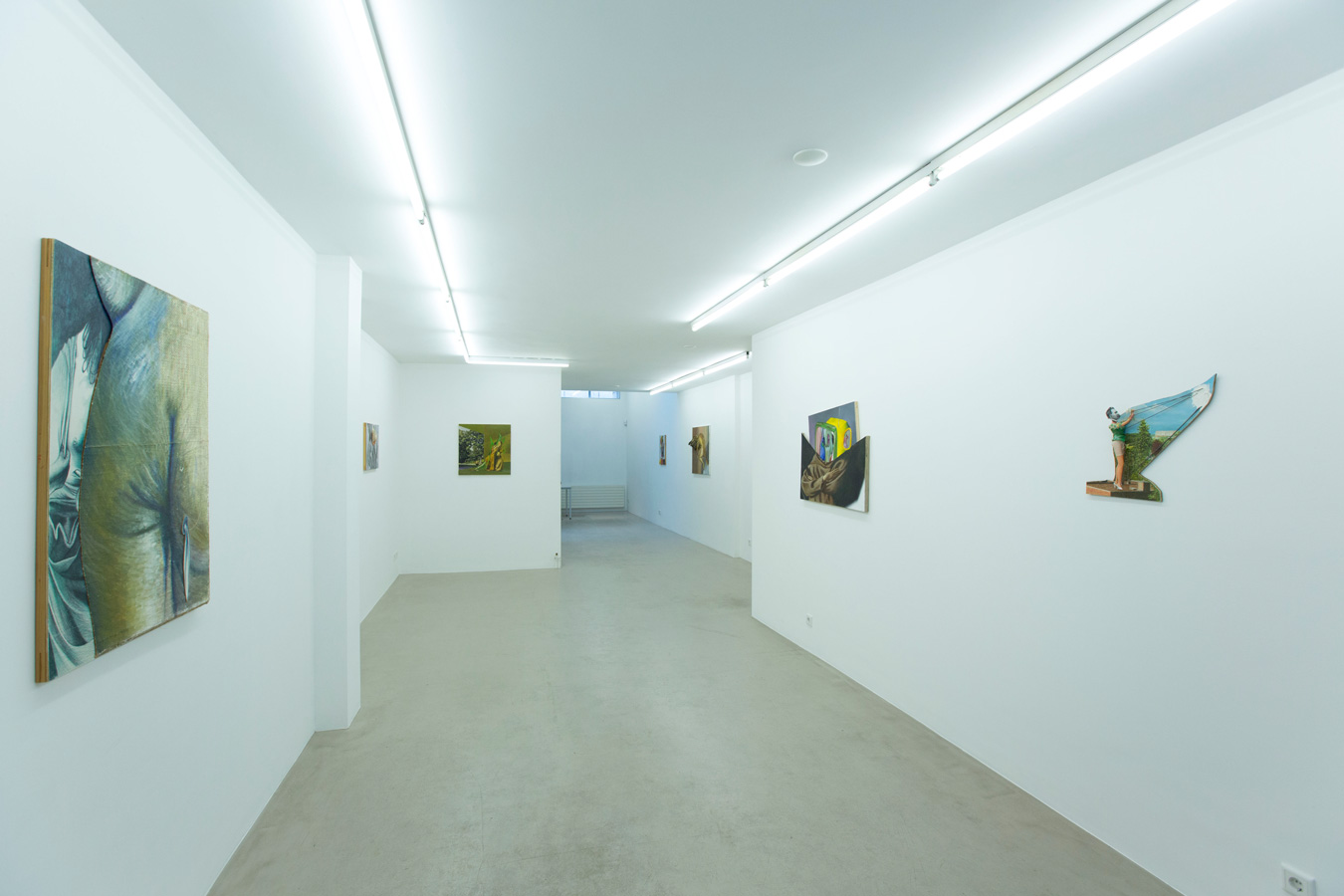Ornis-A.-Gallery---Benoit-Hermans---Recent-works-exhibition-view-1