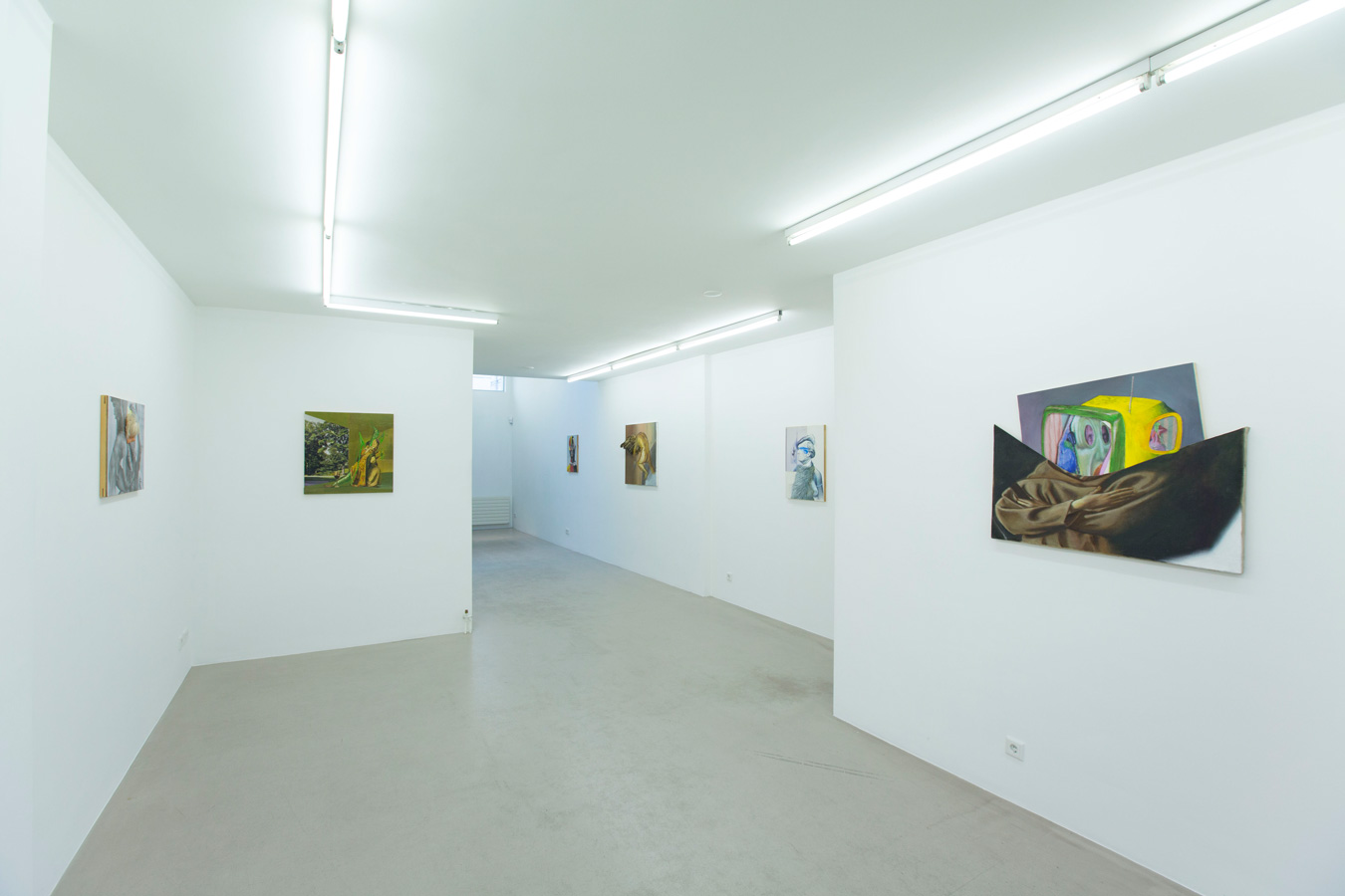 Ornis-A.-Gallery---Benoit-Hermans---Recent-works-exhibition-view-5