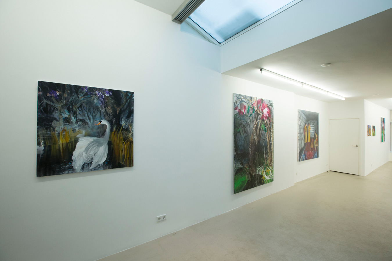 Ornis-A.-Gallery---exhibition-view-Julius-Hofmann---stony-fields-5