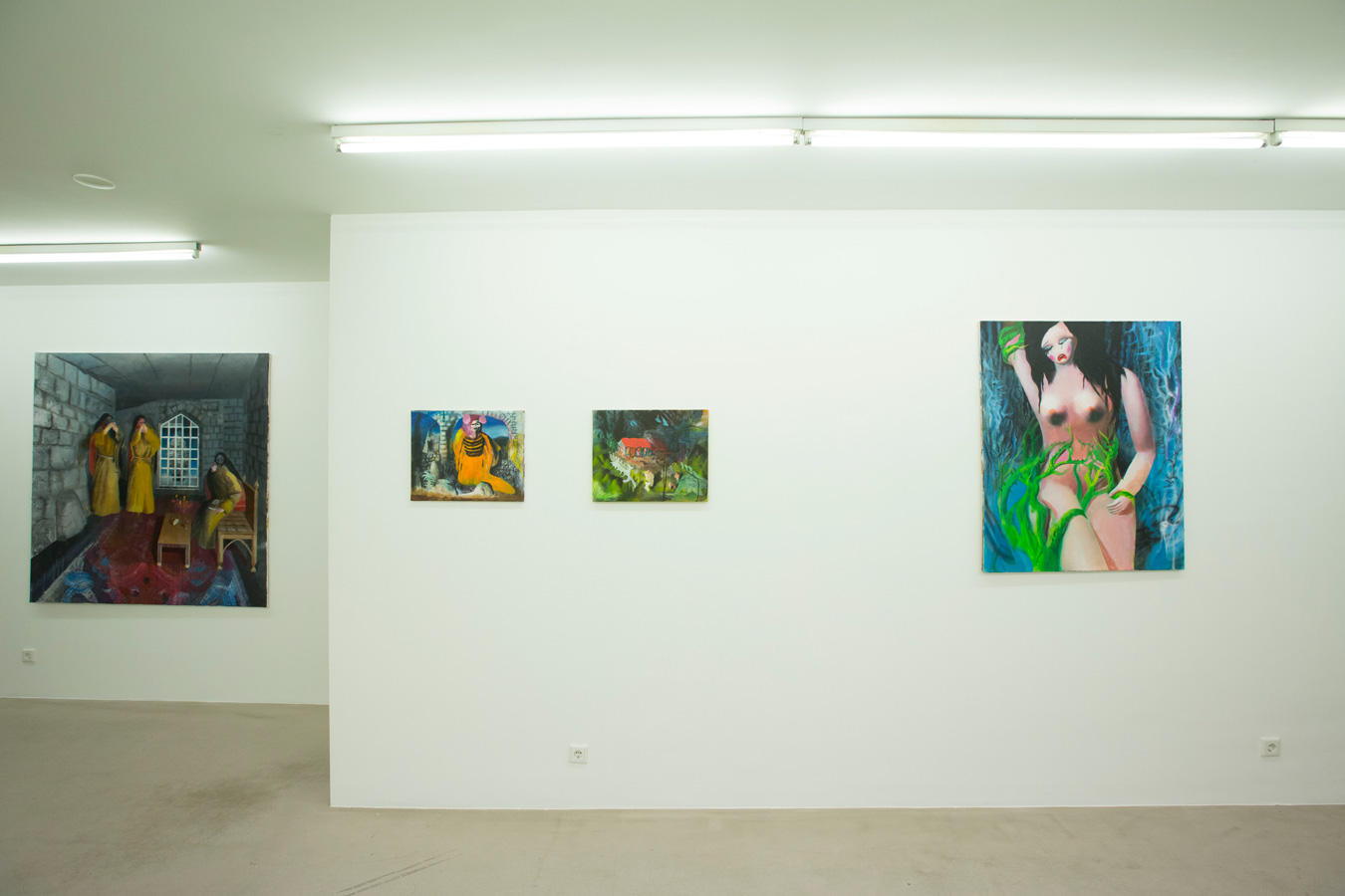 Ornis-A.-Gallery---exhibition-view-Julius-Hofmann---stony-fields-6
